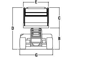 Ножничный подъёмник JLG 4394 RT